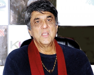 I am perfectly alright: Mukesh Khanna dismisses death rumours