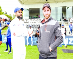 Ind, NZ to share trophy if WTC final ends in draw