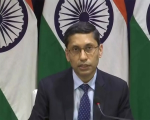 India expresses concern over activities by Khalistani separatist groups in the US