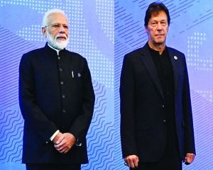 India-Pakistan peace process is far from dead