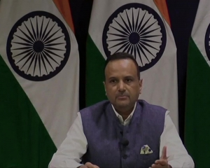 India will not have R-Day chief guest due to global coronavirus situation: MEA