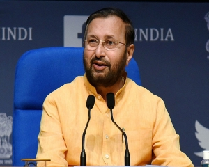 India will raise its climate ambitions but not under pressure: Javadekar