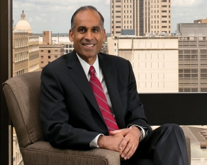 Indian-American named to Houston Board of Dallas Federal Reserve Bank