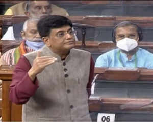 Indian Railways will never be privatised: Goyal in LS