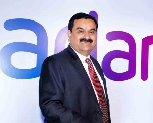 IOA ropes in Adani Group as sponsor for Tokyo Olympics