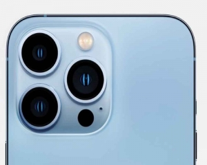 iPhone 13 Pro offers 55% better graphics performance than iPhone 12 Pro