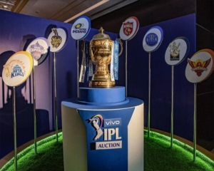 IPL to begin on April 9: BCCI source
