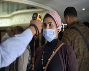 Iran records highest number of daily COVID cases in pandemic