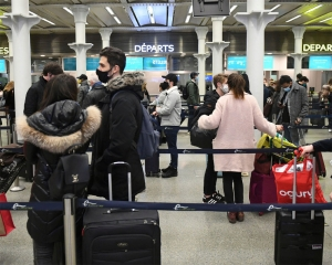 Israel issues travel warning for India and six other countries over COVID