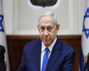 Israeli PM back in court as parties weigh in on his fate
