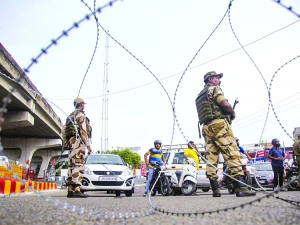 J&K calm but has propensity to flare up: N Command