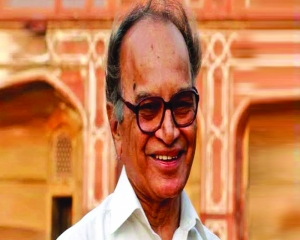 Jagmohan was a  multifaceted man