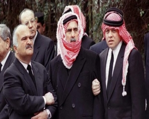 Jordanian prince, brother of late King Hussein, dies at 80