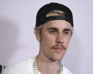 Justin Bieber moves 'Justice World Tour' to 2022