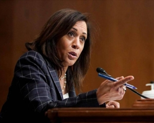 Kamala Harris vows more help to fight COVID-19, says welfare of India critically important to US