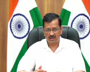 Kejriwal demands 2.6 crore vaccine doses for inoculation of all in Delhi in next three months