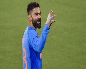Kohli to step down as T20 skipper after World Cup