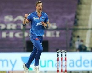 Looking to repeat our 2020 performance in upcoming IPL in UAE: DC pacer Nortje