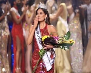 Mexico's Andrea Meza named Miss Universe 2020, Miss India Adline Castelino finishes fourth