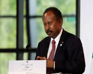 Military says Sudan's detained PM allowed to return home