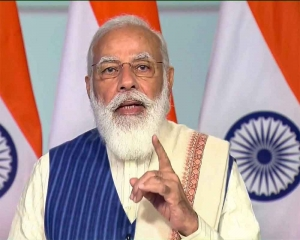 Modi to 'play' crucial role for carbon credits to fight climate change