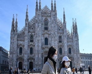 More than 100,000 have died of COVID-19 in Italy