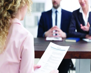 Nail your interview