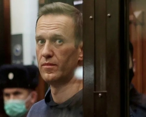 Navalny''s doctor: Putin critic ''could die at any moment''