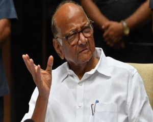 NCP leaders to meet Pawar in backdrop of Param Bir's letter