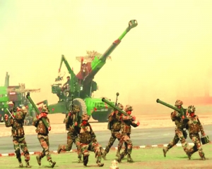 NEP can change dynamics of Defence services