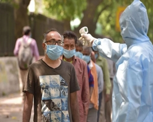 Nepal detects 2,401 new COVID-19 infections
