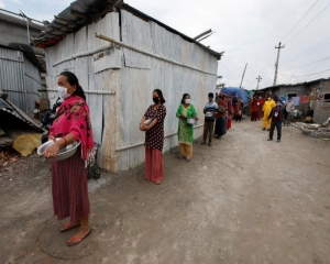 Nepal detects 5,042 new COVID-19 infections
