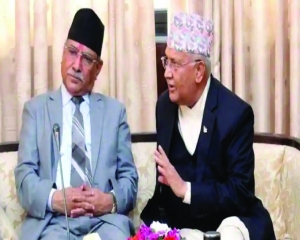Nepal needs to quell the mess