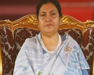 Nepal President Bhandari initiates govt formation, gives 3 days time to parties to stake claim