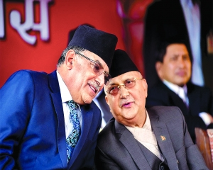 Nepal staring at political disquiet