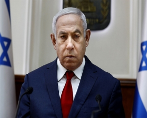 Netanyahu accuses Iran of attacking Israeli-owned cargo ship