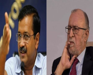 New law leaves Delhi's elected govt toothless, all powers with LG