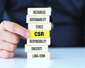 New role for CSR