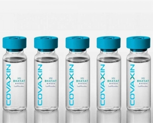 No EUA delays US launch, Covaxin maker working for full approval