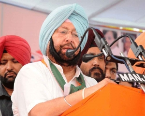 No lockdown violation by farm activists to be allowed: Punjab CM