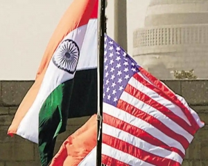 No nation is more important than India as US seeks to counter China, states think tank report