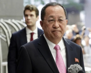 North Korea slams US for supporting Taiwan in nod to ally China