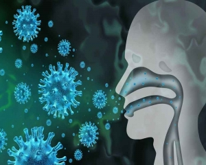 Not just Covid, most respiratory viruses are spread by aerosols