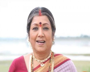 Noted film actress Jayanthi dead