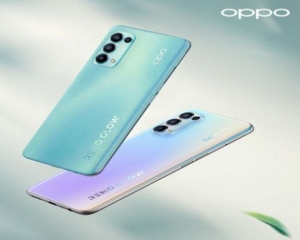 OPPO Reno6 Pro likely to feature Dimensity 1200: Report