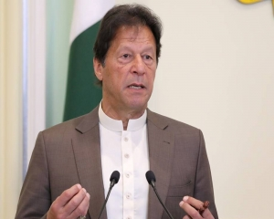 Pak PM Imran bats for electoral reforms for fair elections; to introduce EVMs