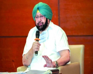 Party ready, several Cong leaders will join, says Capt