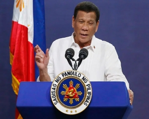 Philippines officials warned to enforce lockdown