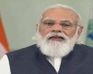 PM Modi calls for SCO template to fight radicalisation, extremism