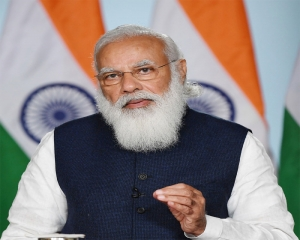 PM urges people to focus on fighting COVID-19 by taking all precautions